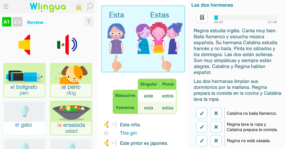 12 Best Spanish Learning Apps other than Duolingo [2019 Aug]