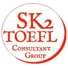 托福補習班 - SK2 TOEFL