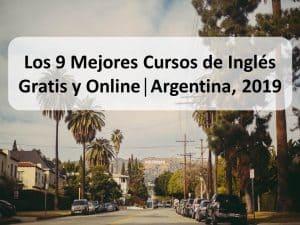 curso de inglés argentina