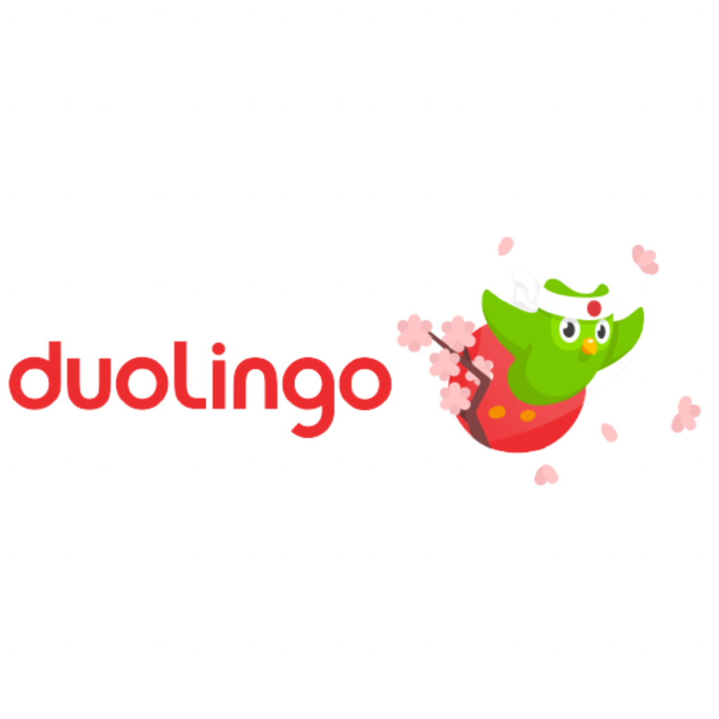 To recommend Duolingo